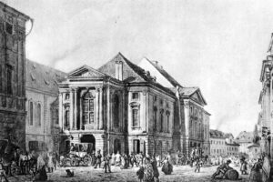 Enlightenment and National Pride: The Prague Estates Theater