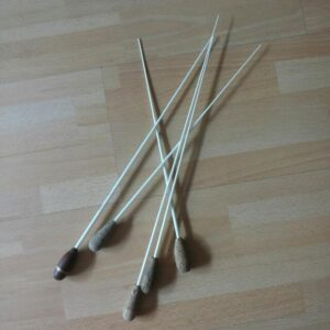 Collection of Batons