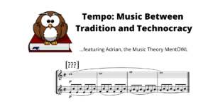 Tempo: Music Between Tradition and Technocracy
