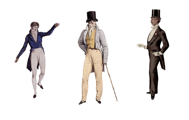 Conductor's Tools 2: the Tailcoat