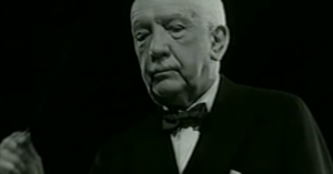 Read more about the article Richard Strauss' Famous Left Hand