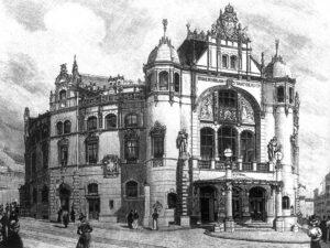 Volksoper Wien_1898