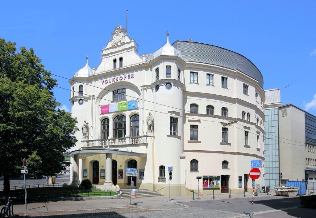 Volksoper Wien_heute