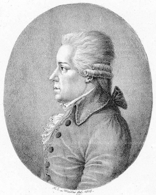 Dittersdorf 1816