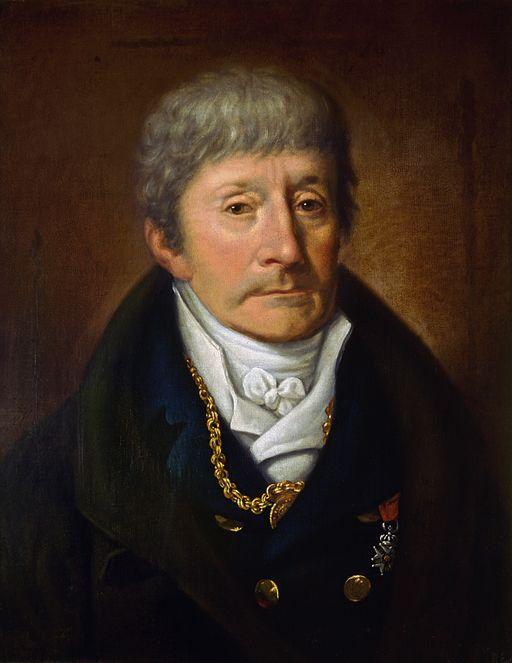 Salieri 1815