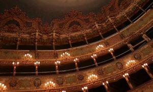 Teatro La Fenice StarkConductor featured