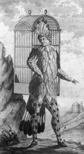 Papageno Emanuel Schikaneder
