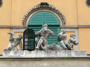Papageno Tor Wien