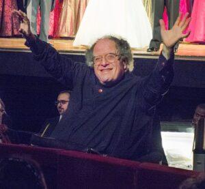 Boston Symphony Orchestra James Levine
