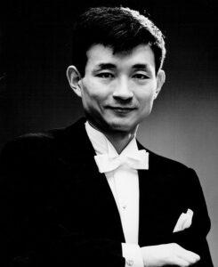 Boston Symphony Orchestra Seiji Ozawa