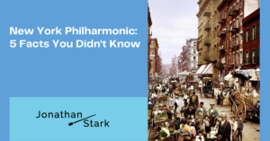 Read more about the article New York Philharmonic: 5 Facts You Didn't Know
