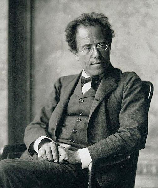 New York Philharmonic Mahler